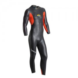 Pianka triathlonowa męska BLUESEVENTY Sprint