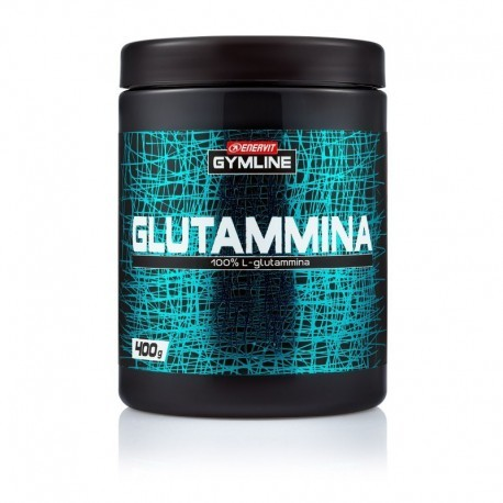 Enervit L-Glutamin Gymline Muscle
