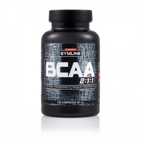 Enervit BCAA Gymline Muscle 120 tabl.