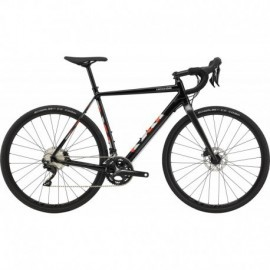 Rower Cannondale 2020 CAADX 105
