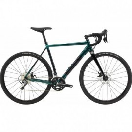 Rower Cannondale 2020 CAADX Tiagra