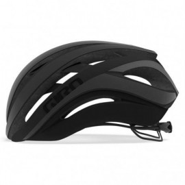 GIRO KASK SZOSOWY AETHER SPHERICAL MATTE BLACK FLASH