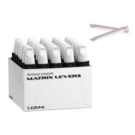 Łyżki do opon LEZYNE MATRIX LEVEL BOX