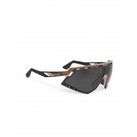 Okulary Rudy Project Defender Fade Bronze Matte