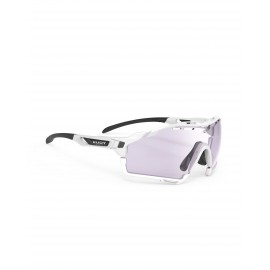 Okulary Rudy Project Cutline IMPACTX 2LASERPURPLE White