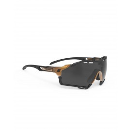Okulary Rudy Project Cutline RP OPTICS SMOKE BLACK