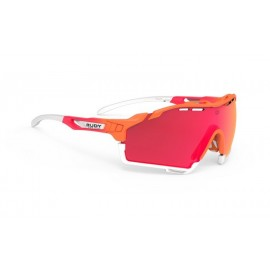 Okulary Rudy Project Cutline MULTILASER RED