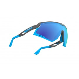 Okulary Rudy Project Defender PYOMBO M./AZURE  - RP OPTICS MULTILASER BLUE
