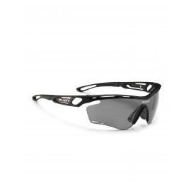 Okulary Rudy Project Tralyx POLAR 3FX MATTE BLACK/ GREY