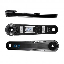 Pomiar mocy STAGES Power L Shimano XTR M9100