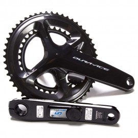 Pomiar mocy STAGES Power LR Shimano Dura-Ace R9100