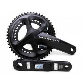 Pomiar mocy STAGES Power LR Shimano Ultegra R8000 50/34