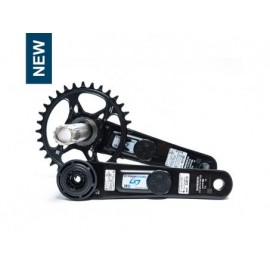 Pomiar mocy STAGES Power LR Shimano XTR M9120 32