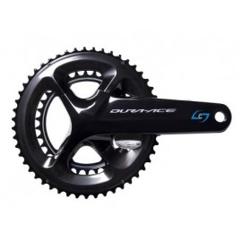Pomiar mocy STAGES Power R Shimano Dura-Ace R9100 50/34