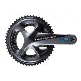 Pomiar mocy STAGES Power R Shimano Ultegra R8000 50/34