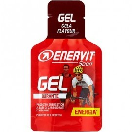 Enervit Żel 25ML Cola