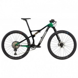 Rower Cannondale 2021 Scalpel Hi-MOD 1