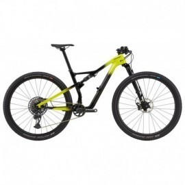 Rower Cannondale 2021 Scalpel Carbon LTD