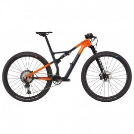 Rower Cannondale 2021 Scalpel Carbon 2