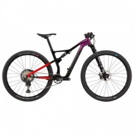 Rower Cannondale 2021 Scalpel Carbon Womens 2