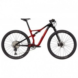 Rower Cannondale 2021 Scalpel Carbon 3 CRD
