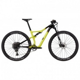 Rower Cannondale 2021 Scalpel Carbon 4