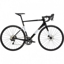 Rower Cannondale 2021 Super Six EVO Disc 105 52/36