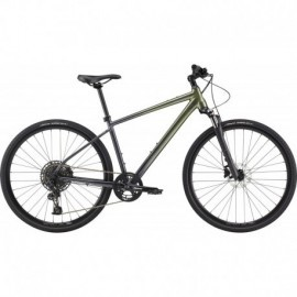 Rower Cannondale 2021 Quick CX 1
