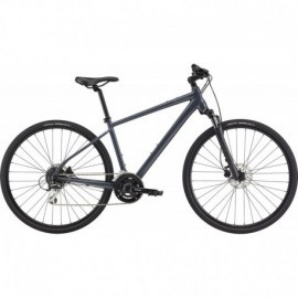 Rower Cannondale 2021 Quick CX 3