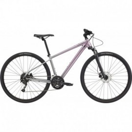 Rower Cannondale 2021 Quick CX 2 Women