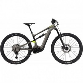 Rower Cannondale 2021 Habit NEO 2