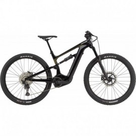 Rower Cannondale 2021 Habit NEO 3