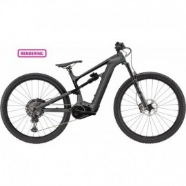 Rower Cannondale 2021 Habit NEO 4