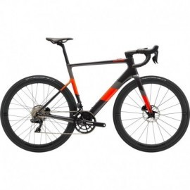 Rower Cannondale 2020 SuperSix EVO NEO 1