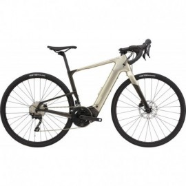 Rower Cannondale 2021 Topstone NEO Carbon 4