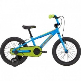 Rower Cannondale 2020 Trail 16'' Boys FW