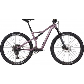 Rower Cannondale 2021 Scalpel Carbon SE Womens
