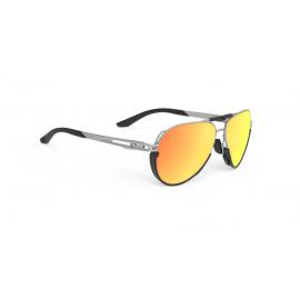 Rudy Project okulary Skytrail Aluminium Multilaser OrangeKatalog Produkty