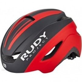 Rudy Project kask Volantis red/black matte