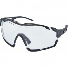Rudy Project okulary Cutline black matte ImpactX photochromatic 2Black