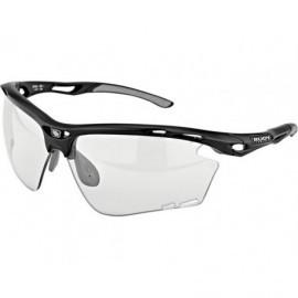 Rudy Project okulary Propulse black matte ImpactX 2Black
