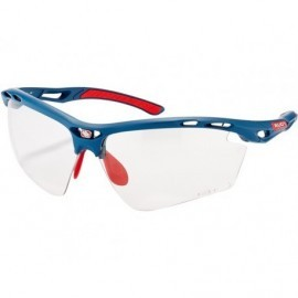 Rudy Project okulary Propulse pacific blue matte ImpactX 2Red