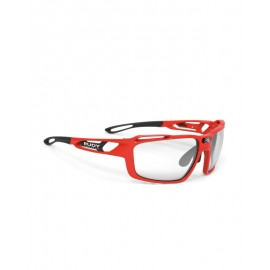 Okulary Rudy Project Syntryx Carbonium - ImpactX Photochromic 2Red