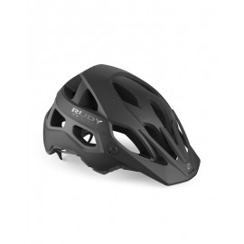 KASK RUDY PROJECT PROTERA BLACK ANTHRACITE MATTE VISIOR R.L