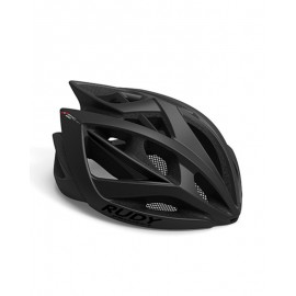 KASK RUDY PROJECT AIRSTORM BLACK STEALTH MATTE R.L