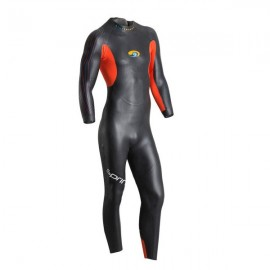 Pianka triathlonowa męska BLUESEVENTY SPRINT R. ML