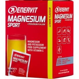 Napój Enervit Magnez Potas 10x15 g(saszetki)
