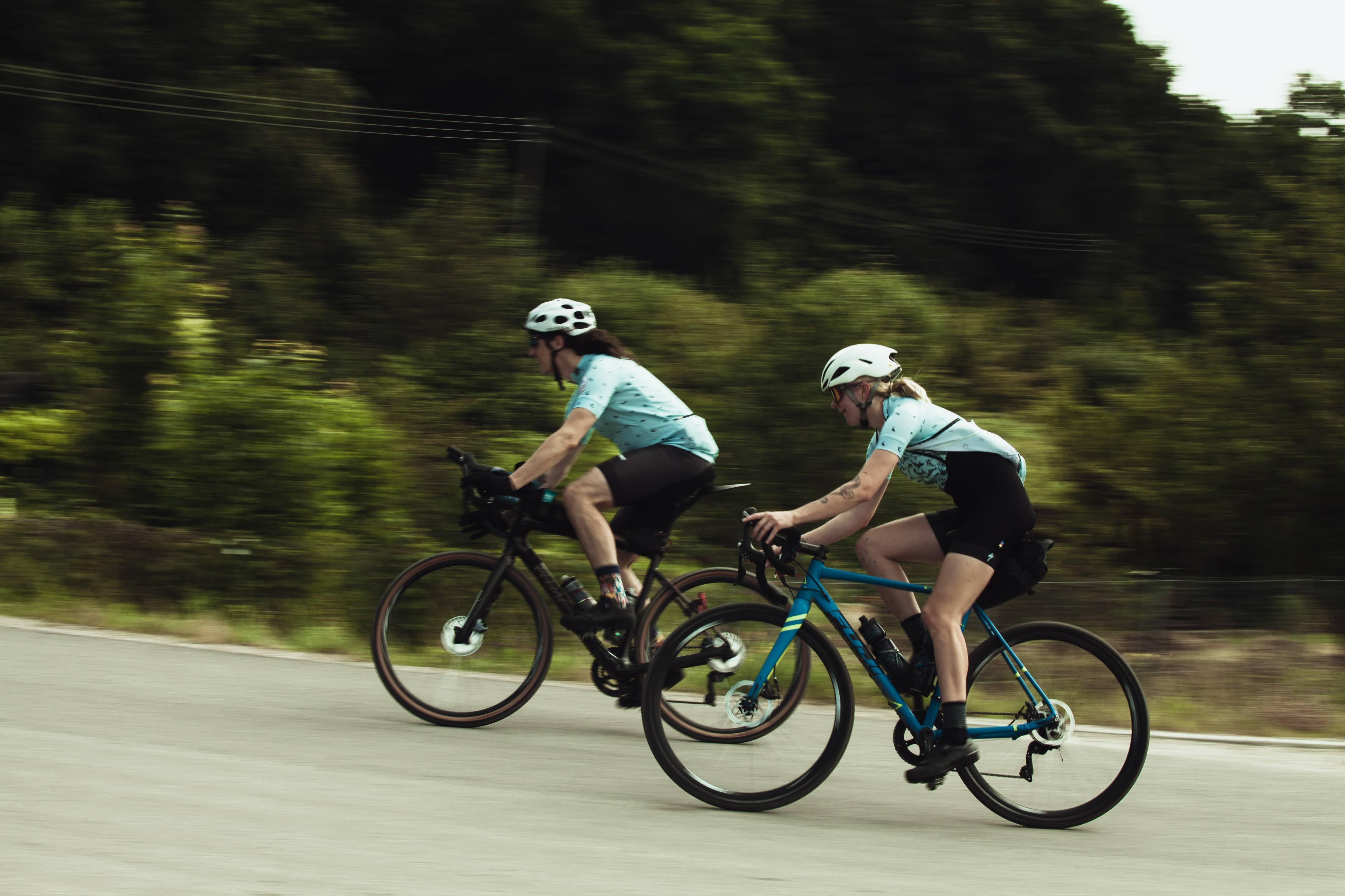 Bikefitting roweru gravelowego fitting wyścigi ultra Warszawa