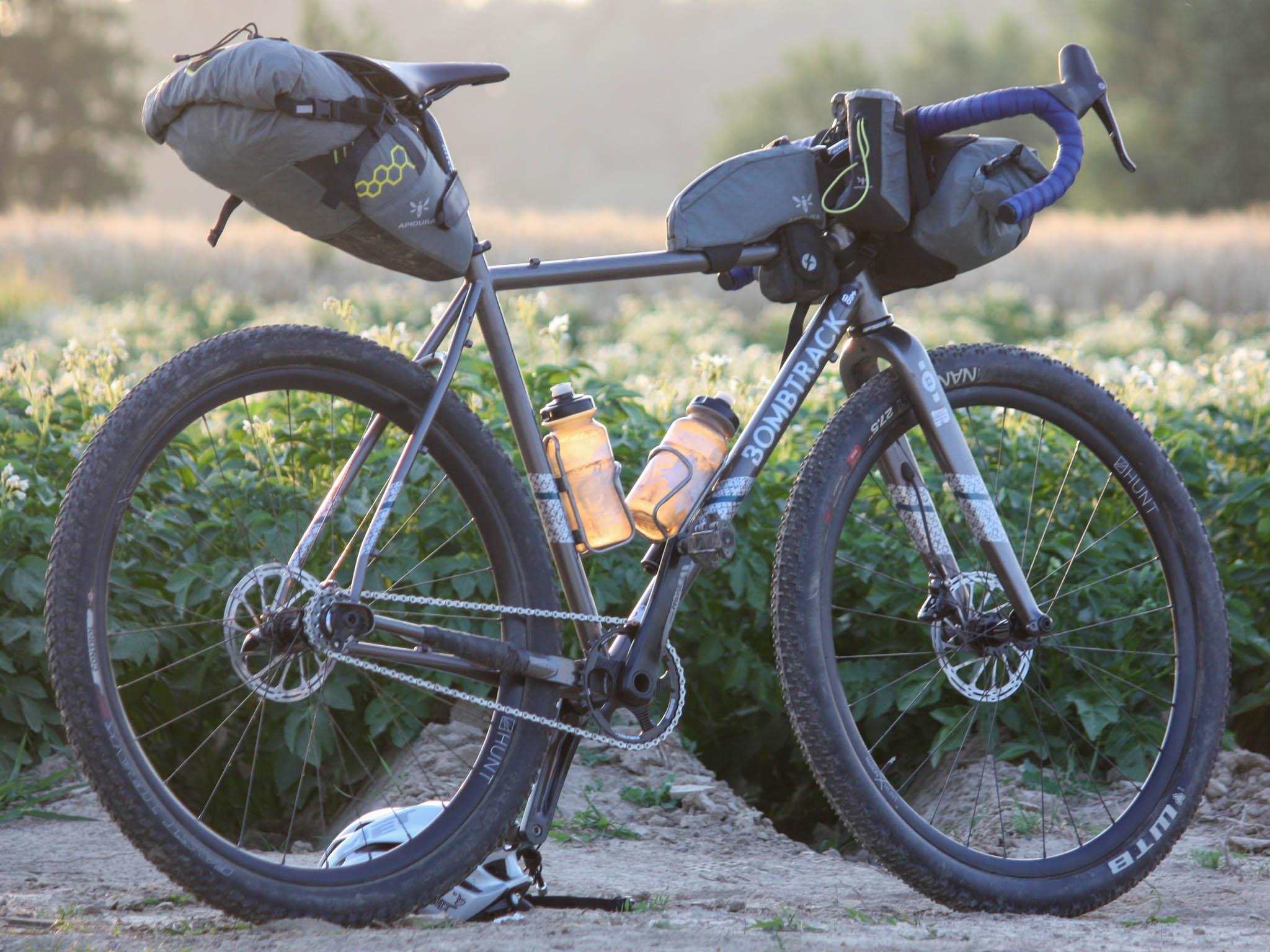 apidura torba rowerowa