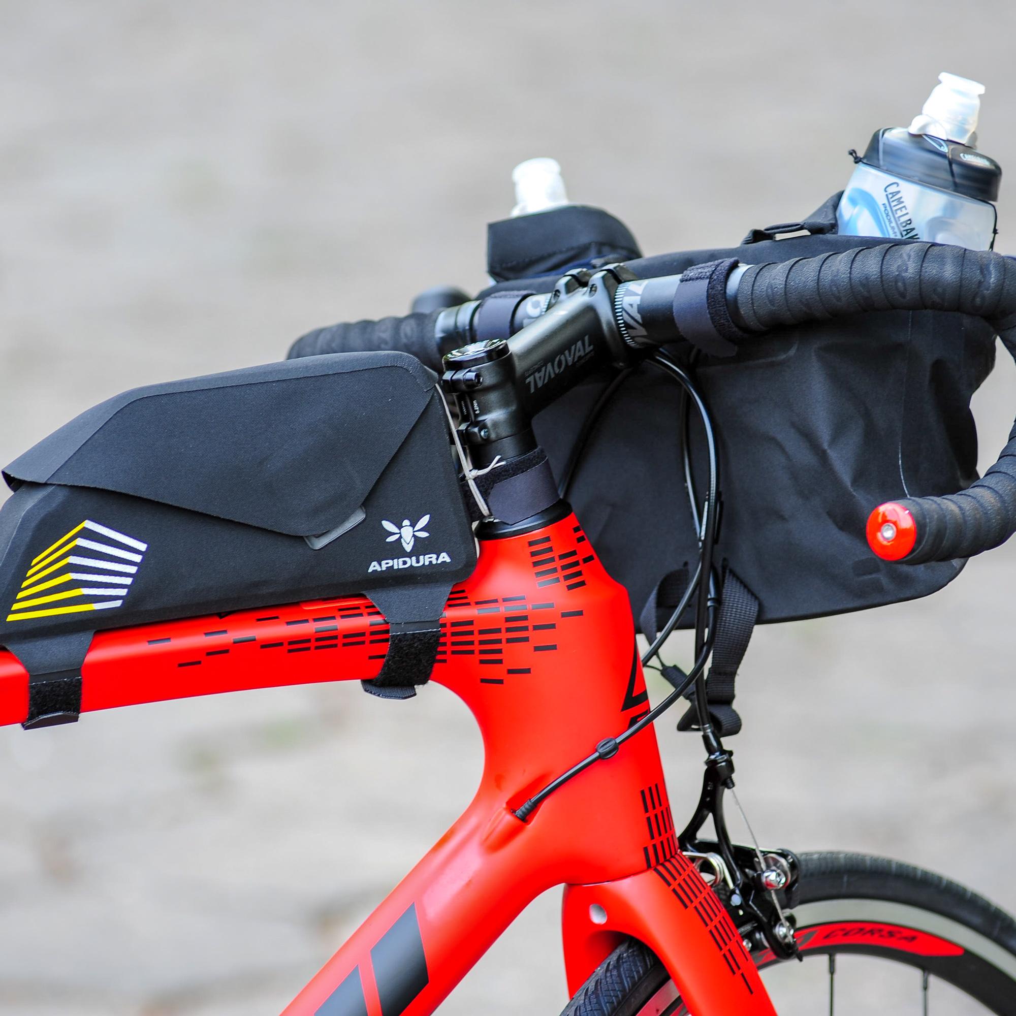 apidura sakwy rowerowe